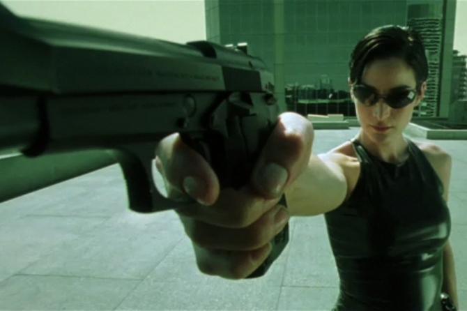 The Matrix ma 20 lat i to wciąż film bez konkurencji [6]