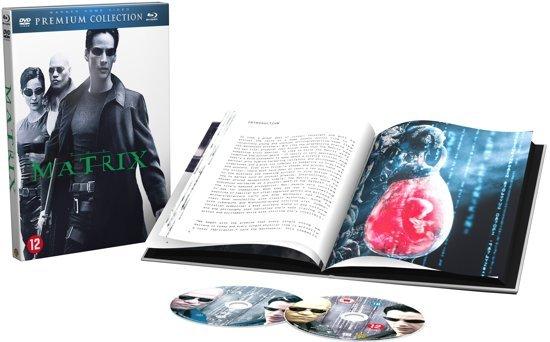 The Matrix ma 20 lat i to wciąż film bez konkurencji [8]