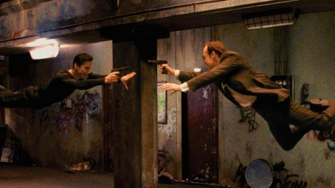 The Matrix ma 20 lat i to wciąż film bez konkurencji [9]