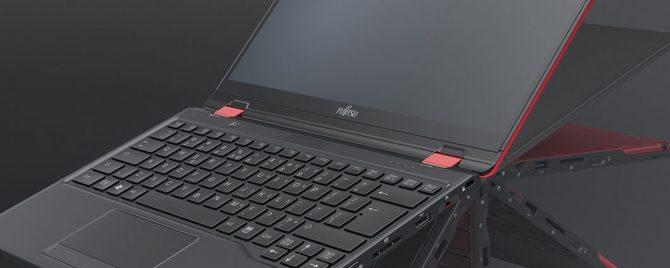 Test Fujitsu Lifebook U939X -  dopracowany sprzęt 2w1 dla biznesu [1]