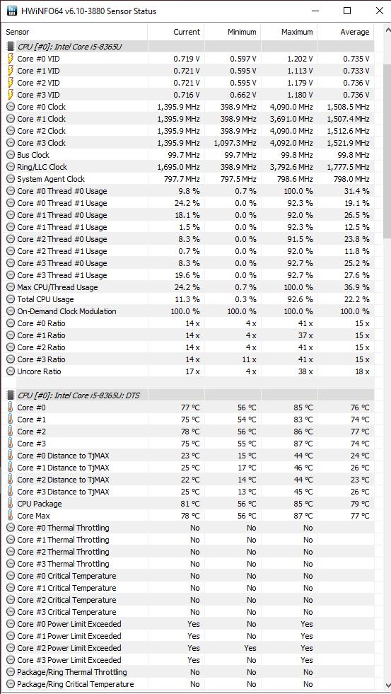 Test Fujitsu Lifebook U939X -  dopracowany sprzęt 2w1 dla biznesu [31]
