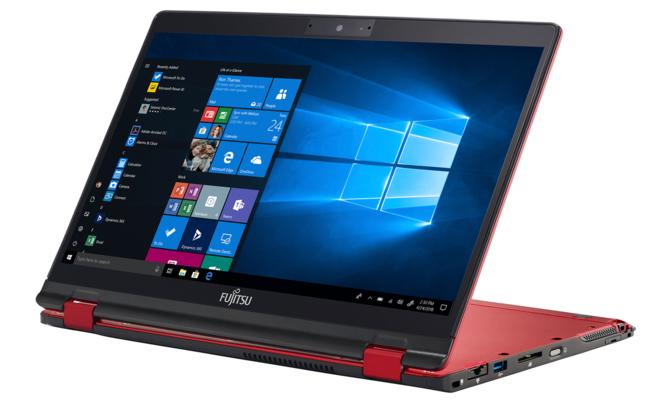 Test Fujitsu Lifebook U939X -  dopracowany sprzęt 2w1 dla biznesu [34]