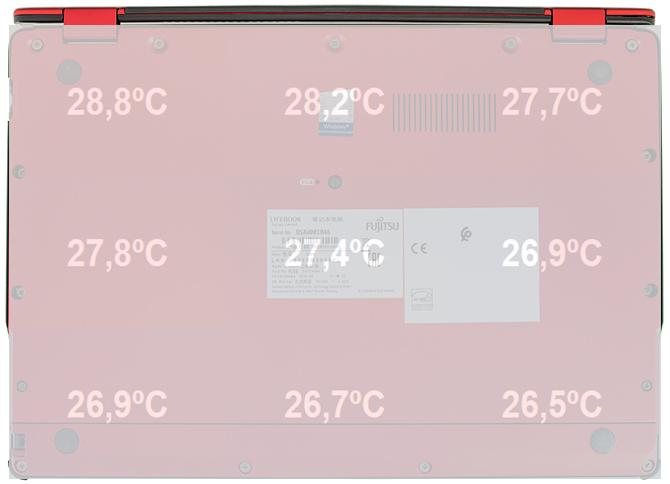 Test Fujitsu Lifebook U939X -  dopracowany sprzęt 2w1 dla biznesu [38]