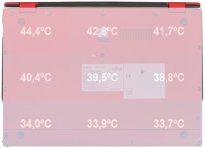 Test Fujitsu Lifebook U939X -  dopracowany sprzęt 2w1 dla biznesu [40]
