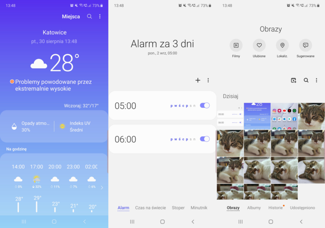 Test smartfona Samsung Galaxy Note 10 – Bez ramek, ale z rysikiem [3]