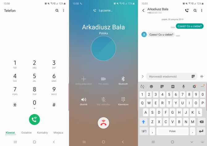 Test smartfona Samsung Galaxy Note 10 – Bez ramek, ale z rysikiem [7]