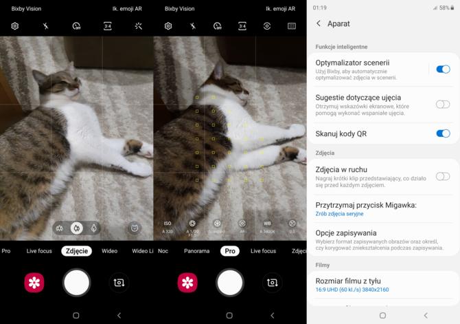 Test smartfona Samsung Galaxy Note 10 – Bez ramek, ale z rysikiem [8]