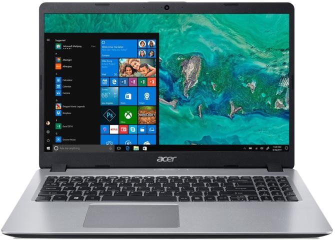 Test Acer Aspire 5 (2019) - multimedialny laptop z GeForce MX250 [1]