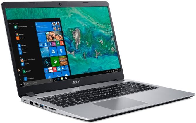 Test Acer Aspire 5 (2019) - multimedialny laptop z GeForce MX250 [2]
