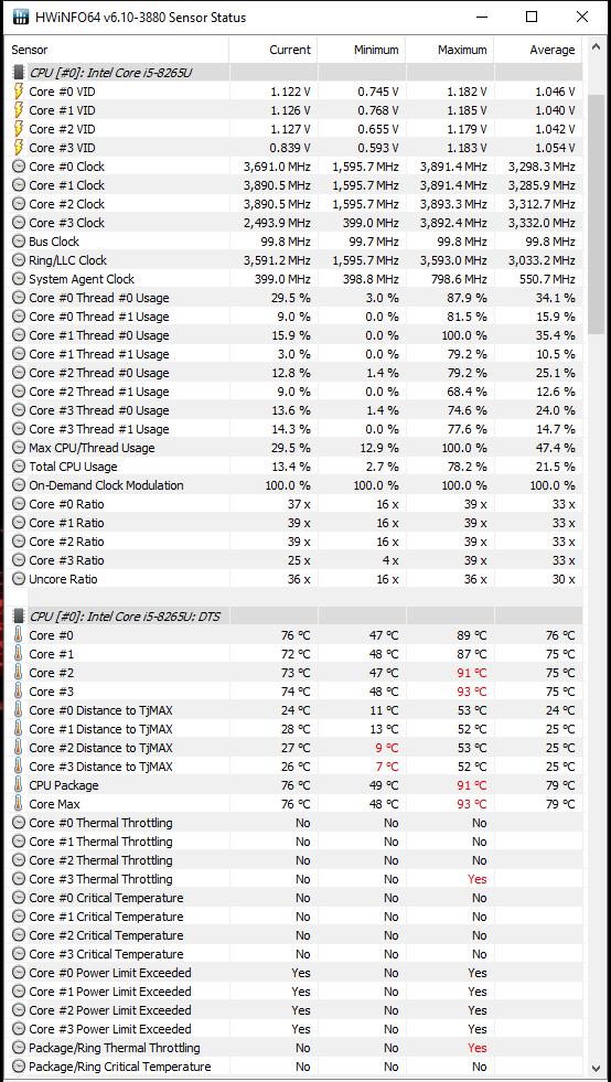 Test Acer Aspire 5 (2019) - multimedialny laptop z GeForce MX250 [43]