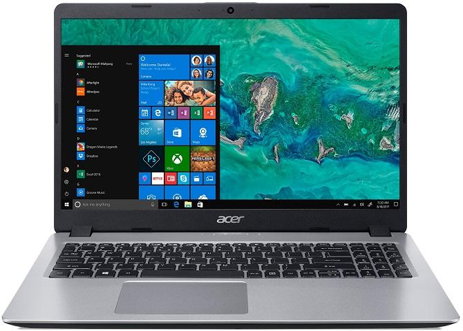 Test Acer Aspire 5 (2019) - multimedialny laptop z GeForce MX250 [nc1]