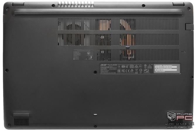 Test Acer Aspire 5 (2019) - multimedialny laptop z GeForce MX250 [nc7]