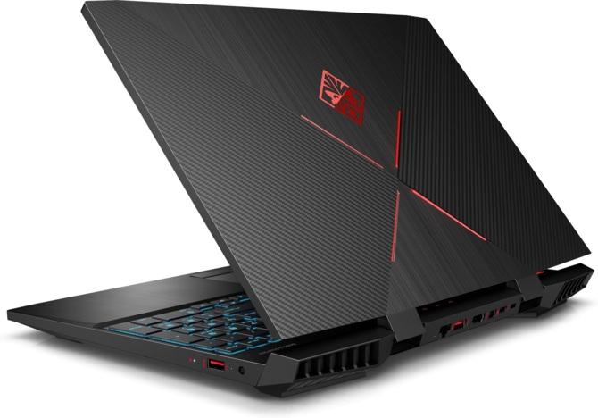 Test OMEN by HP 15 - laptop do gier z Core i5-9300H i GTX 1660 Ti [2]