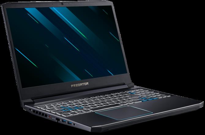 Test Acer Helios 300 (2019) - Predator atakuje i nie zostawia jeńców [2]
