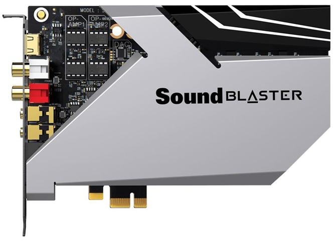 Test Creative Sound Blaster AE-9 - najlepsza karta dźwiękowa do PC [75]