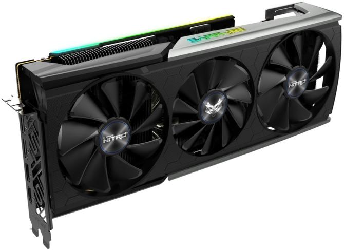 Test Sapphire Radeon RX 5700 XT Nitro - Najlepsza wersja NAVI? [1]