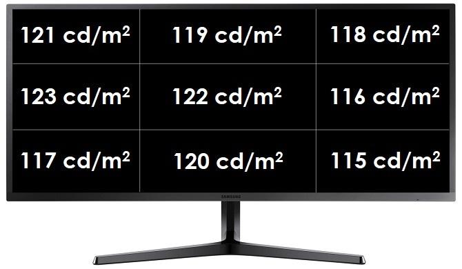Monitor Samsung LS34J550 - Jak sprawuje się w wielozadaniowości? [9]
