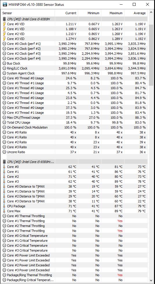Test notebooka Acer Nitro 7 - nowość z NVIDIA GeForce GTX 1650 [61]