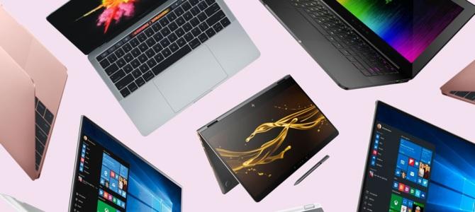 Jaki laptop kupić? Polecane notebooki na październik i listopad 2019 [1]