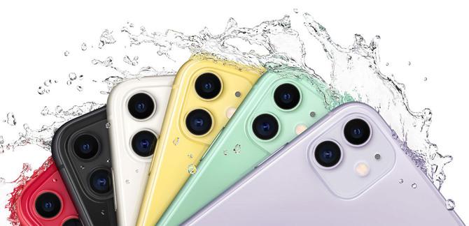 Test smartfona Apple iPhone 11 – Jeden by wszystkimi rządzić? [8]