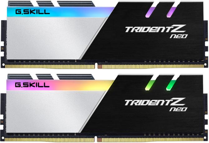 Test pamięci G.Skill Trident Z NEO dla procesorów AMD Ryzen 3000 [1]