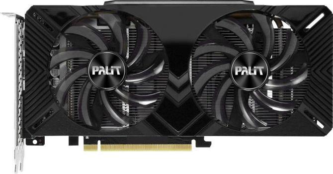 NVIDIA GeForce GTX 1660 SUPER - Premierowy test karty graficznej  [1]