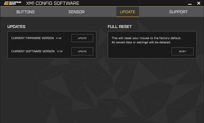 Test myszy Endgame Gear XM1 - Gaming na poważnie. Czy na pewno? [13]