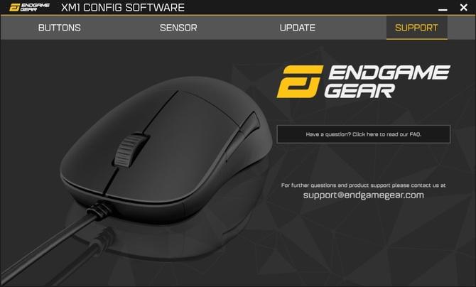 Test myszy Endgame Gear XM1 - Gaming na poważnie. Czy na pewno? [14]