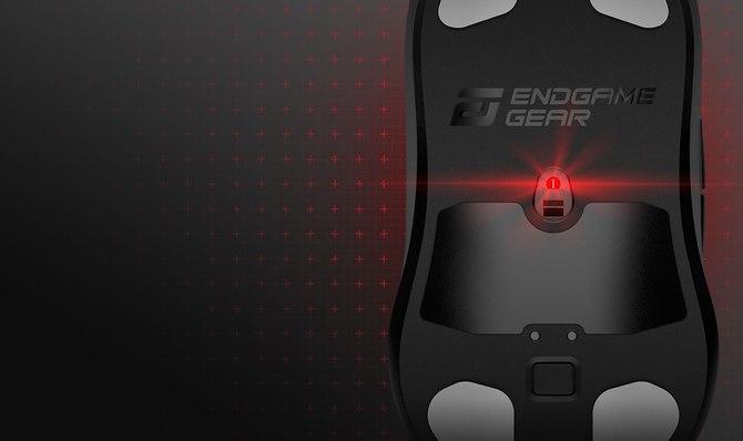Test myszy Endgame Gear XM1 - Gaming na poważnie. Czy na pewno? [21]