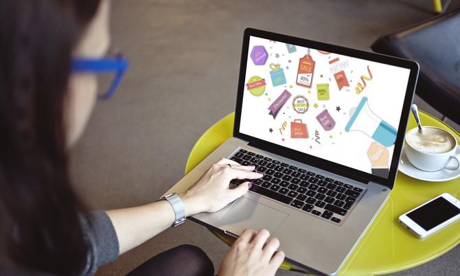 Zakupy z głową - jak kupować i do czego prawo ma konsument? [7]
