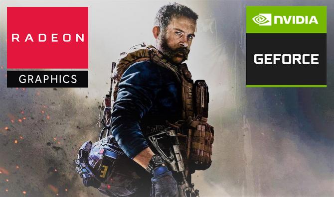 Test wydajności Call of Duty Modern Warfare 2019 - Wojna wzywa [5]
