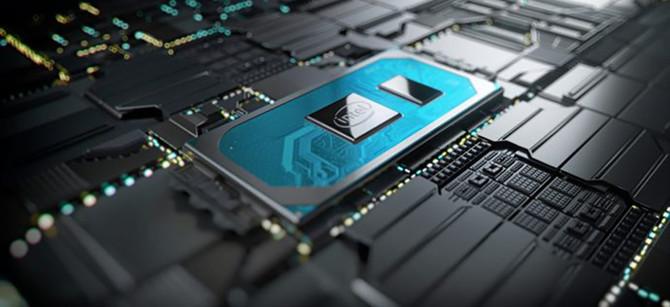 Nowa procedura testowa dla laptopów z układami Ice Lake i Zen 2 [43]