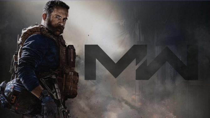 Recenzja Call of Duty: Modern Warfare - Granie na sentymentach? [2]