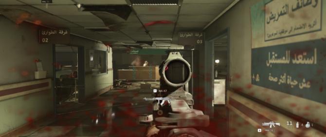 Recenzja Call of Duty: Modern Warfare - Granie na sentymentach? [4]