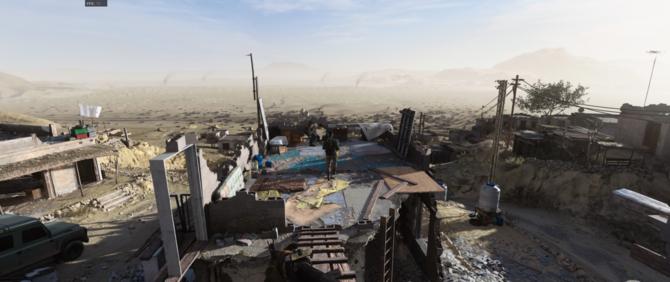 Recenzja Call of Duty: Modern Warfare - Granie na sentymentach? [6]
