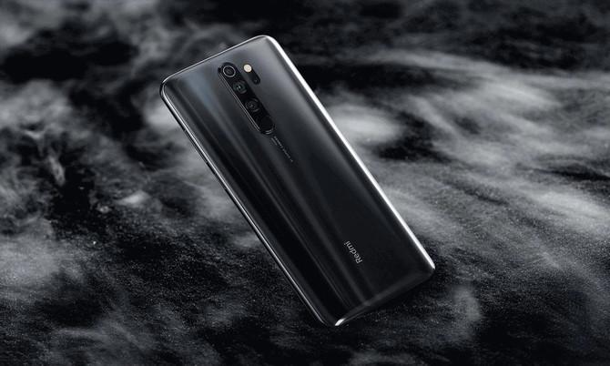 Test smartfona Xiaomi Redmi Note 8 Pro – Przyszedł i pozamiatał  [9]