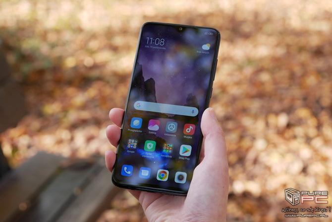 Test smartfona Xiaomi Redmi Note 8 Pro – Przyszedł i pozamiatał  [nc1]