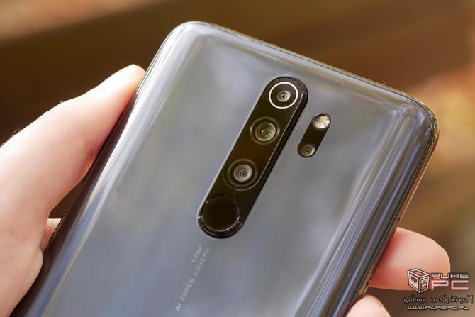 Test smartfona Xiaomi Redmi Note 8 Pro – Przyszedł i pozamiatał  [nc4]
