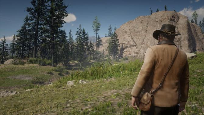 Test wydajności Red Dead Redemption 2 PC - Dzikie wymagania [nc3]