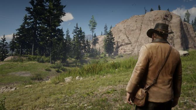 Test wydajności Red Dead Redemption 2 PC - Dzikie wymagania [nc4]