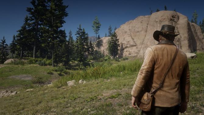 Test wydajności Red Dead Redemption 2 PC - Dzikie wymagania [nc5]