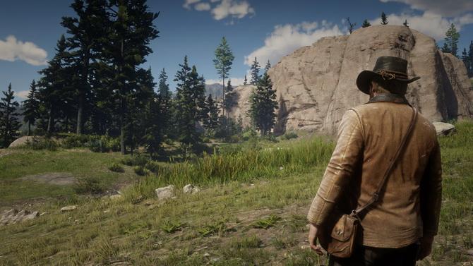 Test wydajności Red Dead Redemption 2 PC - Dzikie wymagania [nc6]