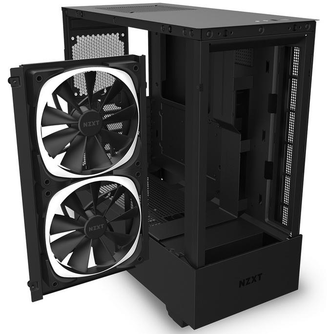 Test obudowy NZXT H510 Elite - Gaming klasy premium? [nc2]