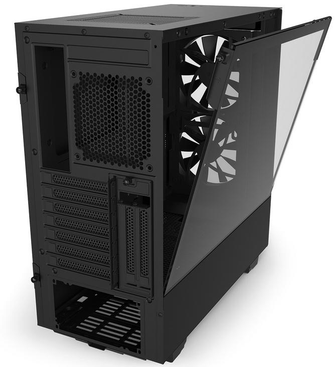 Test obudowy NZXT H510 Elite - Gaming klasy premium? [nc4]