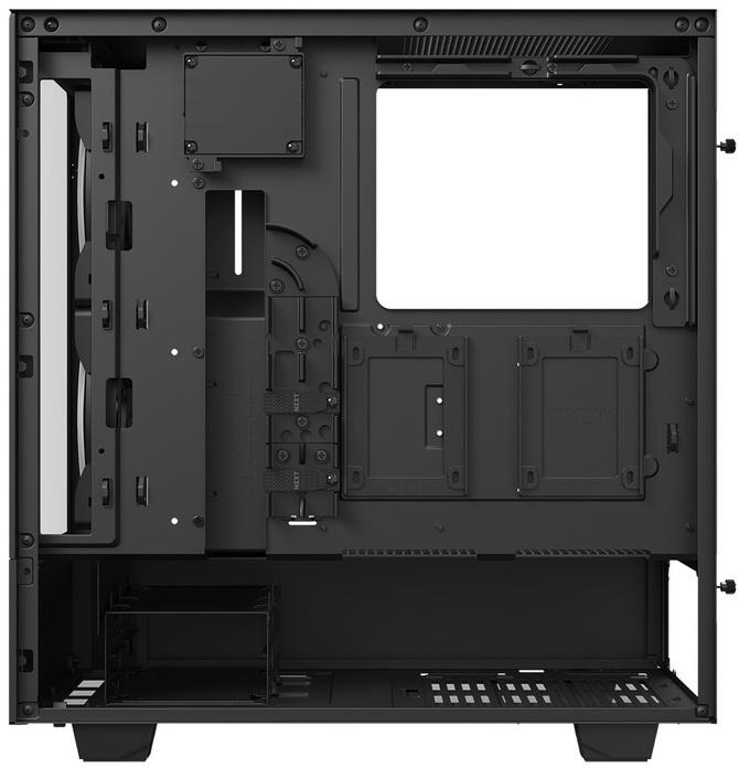 Test obudowy NZXT H510 Elite - Gaming klasy premium? [nc7]