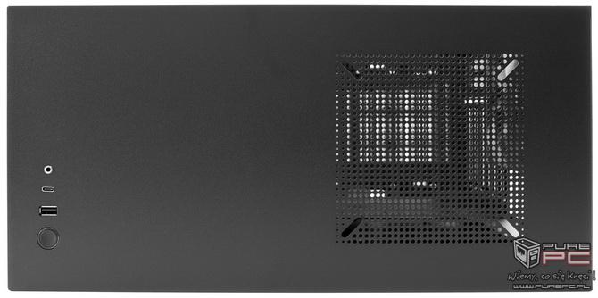 Test obudowy NZXT H510 Elite - Gaming klasy premium? [nc10]