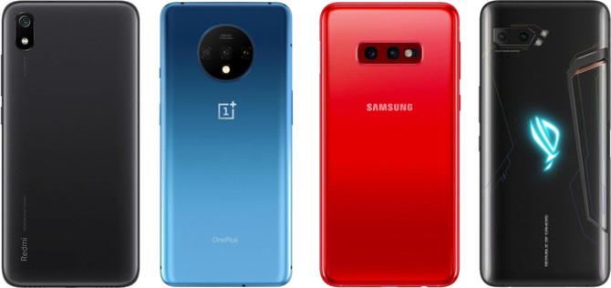 Jaki smartfon? Polecane smartfony na listopad i grudzień 2019 [37]