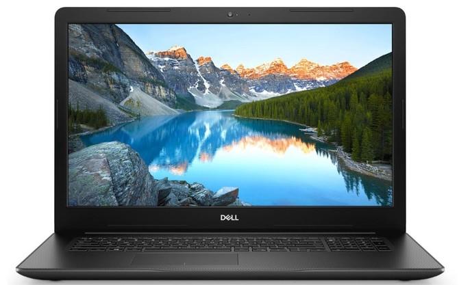 Recenzja Dell Inspiron 3793 - testujemy układ Intel Core i7-1065G7 [1]