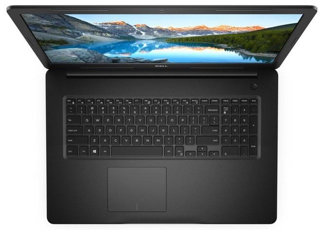 Recenzja Dell Inspiron 3793 - testujemy układ Intel Core i7-1065G7 [2]
