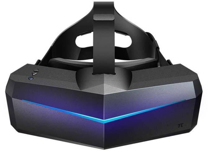 Test Pimax 5K Plus i 5K XR - Nowy poziom wirtualnej rzeczywistości? [3]